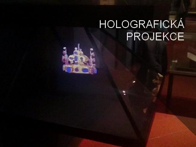 Speciální projekce