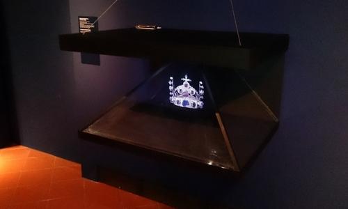 Pyramida 46